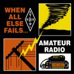 When All Else Fails: Amateur Radio